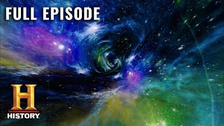 The Universe: Life-Altering Consequences of Time Travel (S5, E4) | Full Episode | History