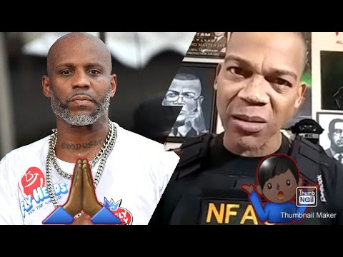 #NFAC #DMX ..?Let's Send Our Prayers DMX Way Family ??. ?And you ask my why would I interview J