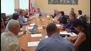 Совет депутатов Дмитровского муниципального района