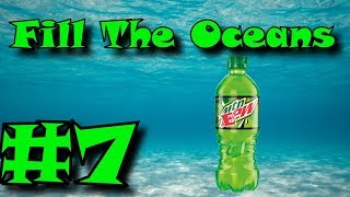 Fill The Oceans Gameplay #7 - A Game Within A Game!?!?
