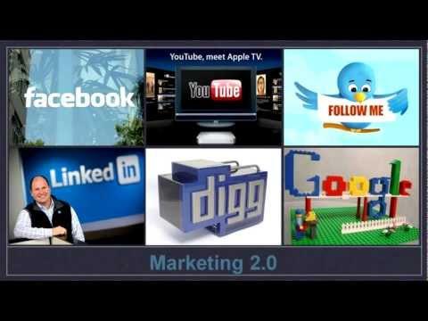 Marketing Concept - Marketing Technologies!