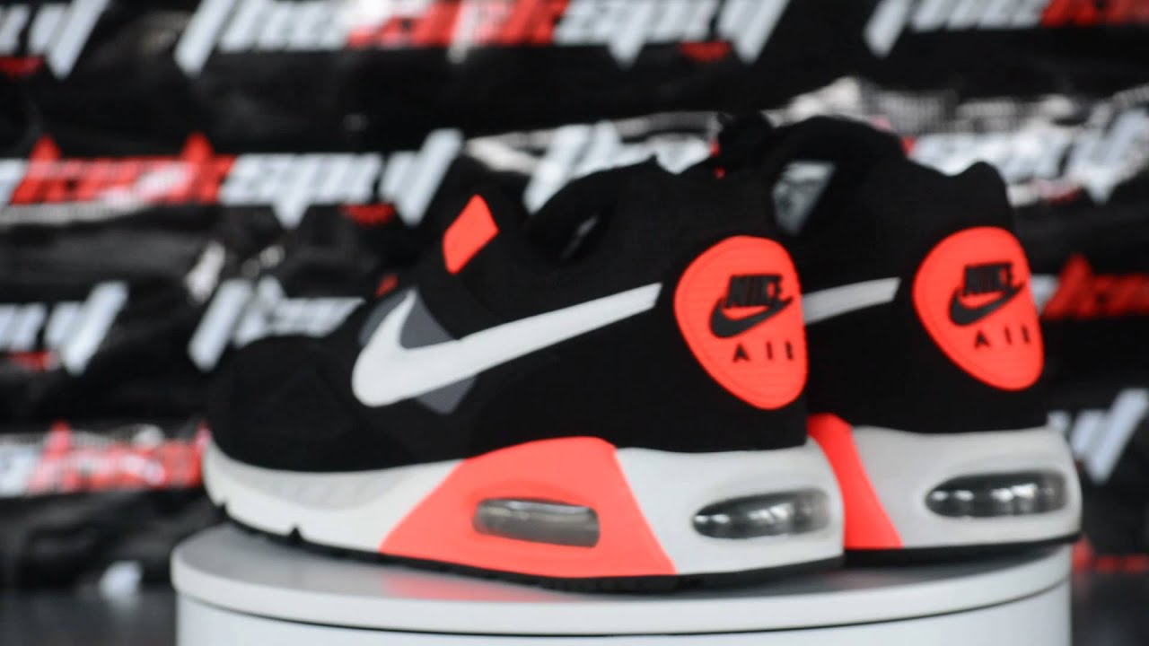 roshe run chaussure - Nike Air Max IVO - YouTube