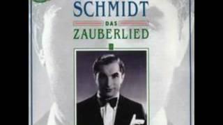 Joseph Schmidt - Wenn du jung bist, gehört dir die Welt