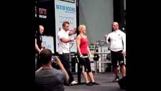 Video Fitnessfestivalen 2010 Biceps Battle Damer 2 download MP3, 3GP, MP4, WEBM, AVI, FLV Juli 2018