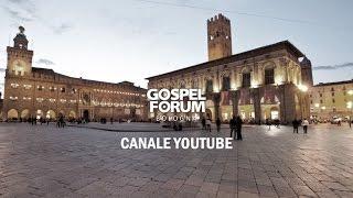 14/04/2019 - Gospel Forum Bologna