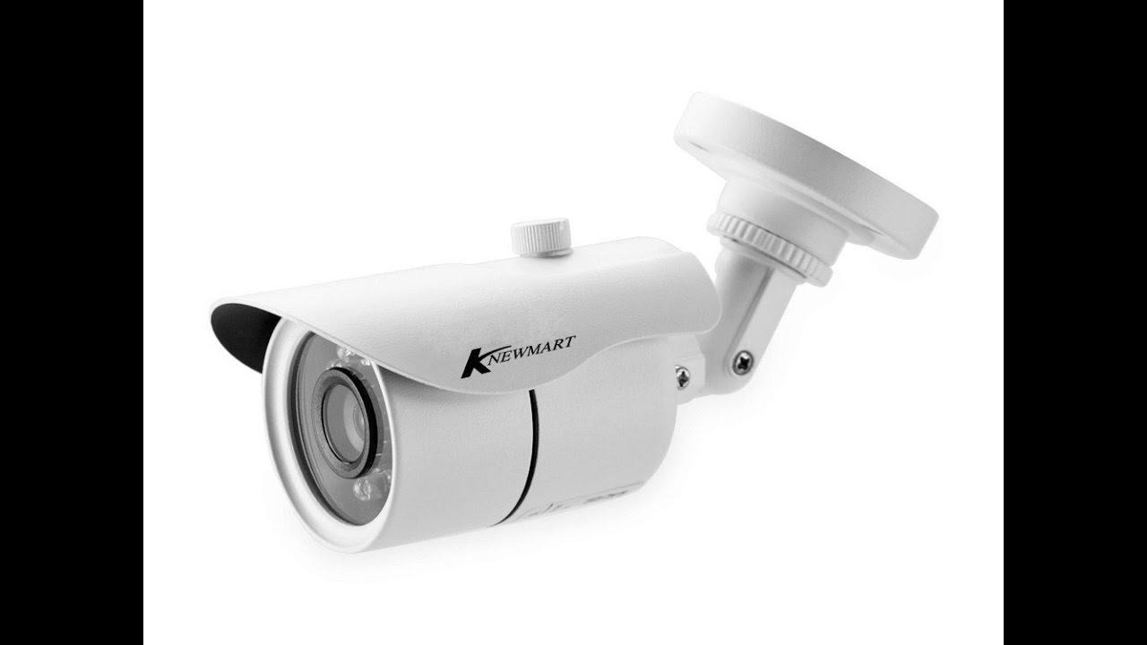 Recensione ITA Ip camera wifi esterno Impermeabile IP Telecamera 720p H 264  ONVIF