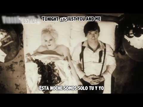 Alesana - The Thespian (Español-Ingles HD)