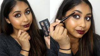 My Top 5 Drugstore Eyebrow Products