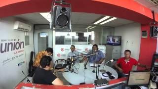 Entrevista a Manuel Donayre en Radio Unión - Música Criolla by Noname