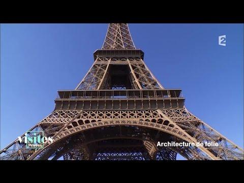 La tour Eiffel - Visites privées