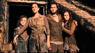 Ной (2014) Трейлер HD