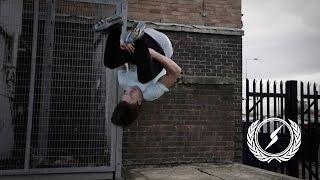 Storm Freerun NextGen - Eric Moor