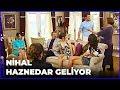Behlül ve Nihal'in Düğün Videosu Hazırlıkları - Aşk-ı Memnu 75. Bölüm