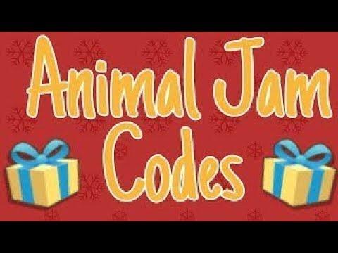 [Animal Jam] 100,000 Gem Codes (Still Working) **2019**