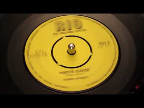 Bobby Aitken - Mr Judge - Rio: 64