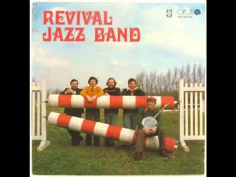 Revival Jazz Band - 1975 - FULL ALBUM