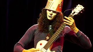 Video Slash VS Buckethead 2017 download MP3, 3GP, MP4, WEBM, AVI, FLV Agustus 2018