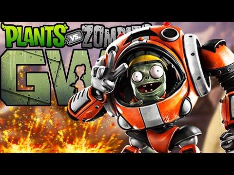 ON FAIT DU PEW PEW PEW ! | Plants VS Zombies Garden Warfare 2