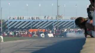 CSCS Round 4 Drifting Freestyle