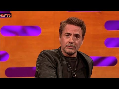FULL Graham Norton Show 24/1/2020 Robert Downey Jr, Emma Thompson, Hugh Laurie, Terry Gilliam