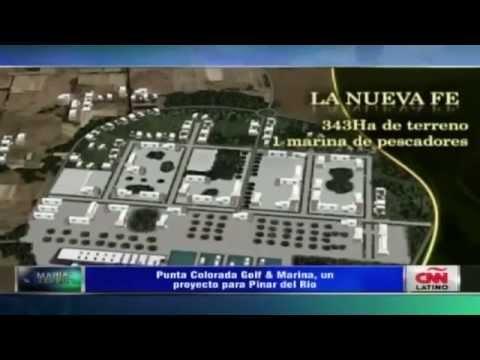 María Elvira descubre los nuevos millonarios en Cuba