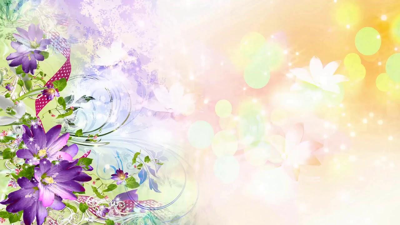 обращается фоны открыток цветы миксбордер, после