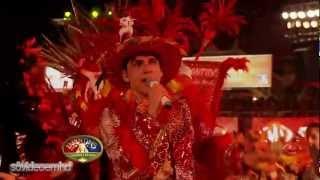 Band HD - Festival Parintins 2012 - Vermelho - 1º Dia - Garantido