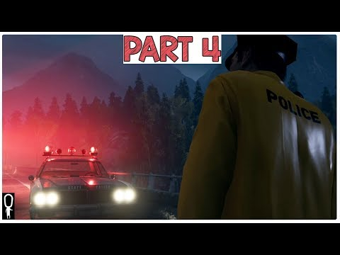 #TheEscapeBros BREAKING OUT - A WAY OUT [CO-OP] - Part 4 - Gameplay Lets Play Walkthrough
