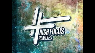 High Focus Remixes by Pete Cannon (FULL ALBUM : FREE DOWNLOAD)