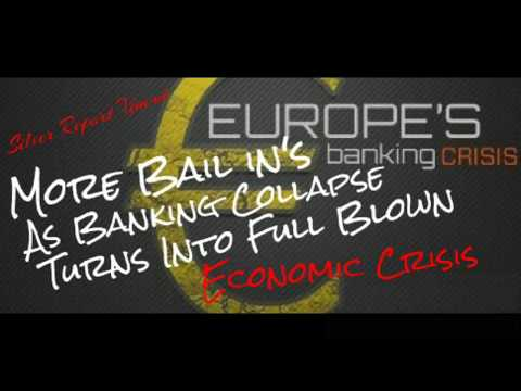 Bank Runs Spreading as Banking Crisis Turning into Full Blown Economic Collapse