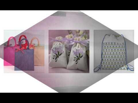 Customized cotton handbag | canvas tote bag sewing