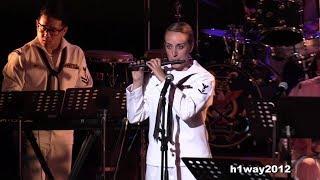 米海軍第7艦隊音楽隊『第79回黒船祭 サンセットコンサート』全編  【2018.5.19】 thumbnail