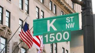 SOPA Act Aides Land Jobs On K Street