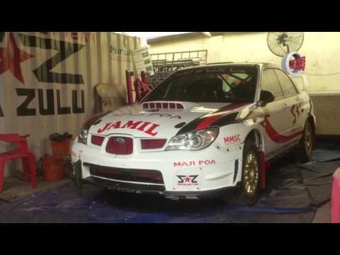 Jamil Khan Tanzania Rally Driver Personal  Profile