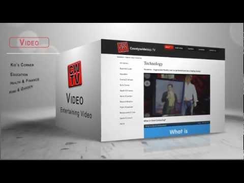 Countywide Web TV