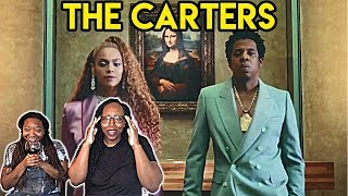 BEYONCE & JAY-Z (THE CARTERS) - EVERYTHING IS LOVE (OFFICIAL ALBUM REVIEW/REACTION) INITIAL REACTION