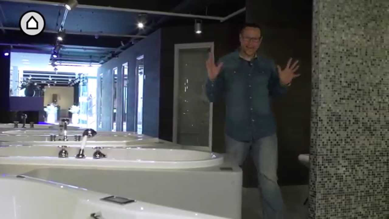 Whirlpool Bad Informatie : Nieuw bad of nieuwe whirlpool kiezen woonwebsite youtube