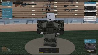 British Special Forces GoPro Footage (Roblox)