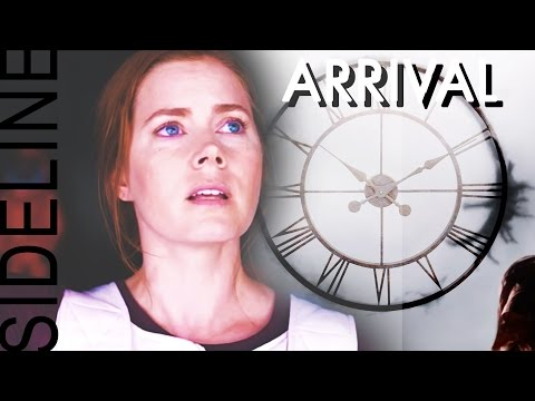 Arrival's Linguistic Relativity and Time Perception Are Awesome