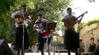 Chamame en vivo Al ritmo de los Che Pariente!!