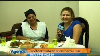 Venta de comida por facebook