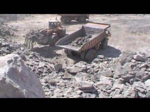 Niger, Areva suspend son chantier à Imouraren
