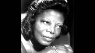Mary Lou Williams - Night Life