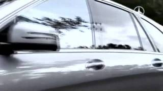 2011 2012 Mercedes Benz R Class review by carshen.com