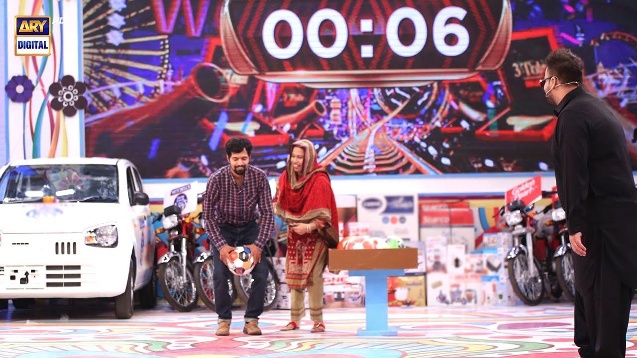 Download Best Performance   Husband & Wife   Bike Winner   Fahad Mustafa