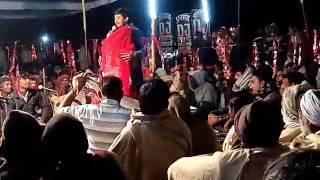 Budda byas and Ajit halchal dugola Dhawai Malibag