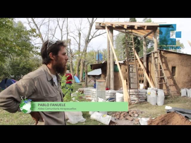 Bioconstrucción y Permacultura en Construir TV