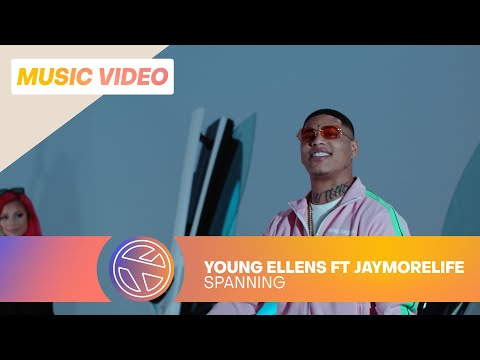 YOUNG ELLENS FT. JAYMORELIFE – SPANNING (PROD. YUNG ALVARA)
