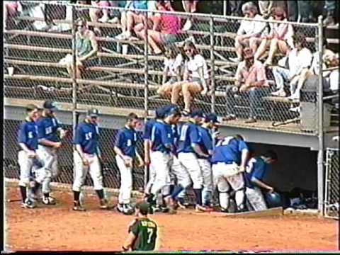 1997 Virginia State Big league Championship District 13 vs Louisa County