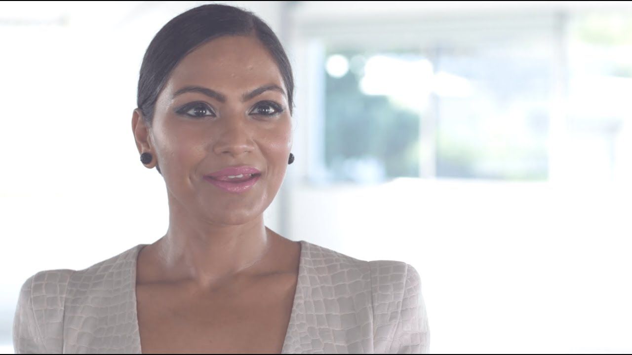 Meera The Production: Interview with Aarti Bajaj (Creative Director) - YouTube
